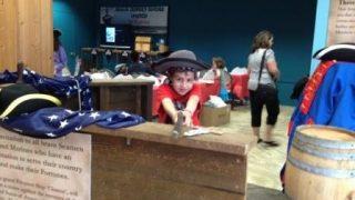 Tuckerton Seaport Pirate Festival 2