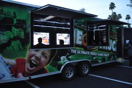 GameTruck truck