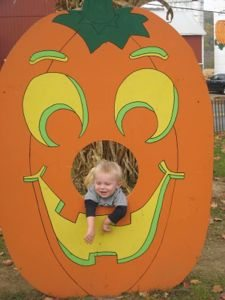 Children of all ages LOVE Ort Farms!