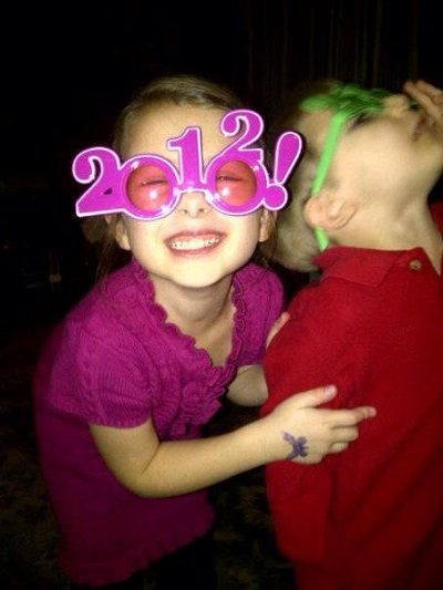 15 Fun Ways to celebrate New Years Eve with Kids