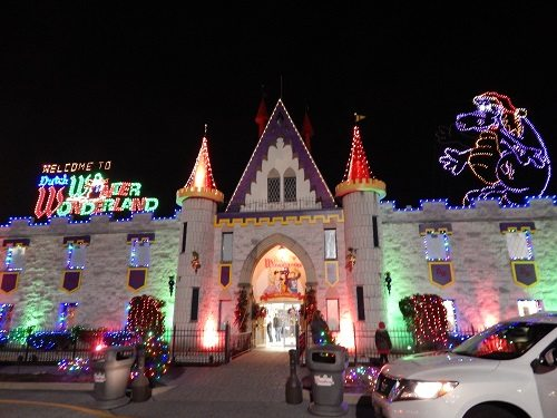 dutch winter wonderland a new way to experience a wonderful lancaster family attraction