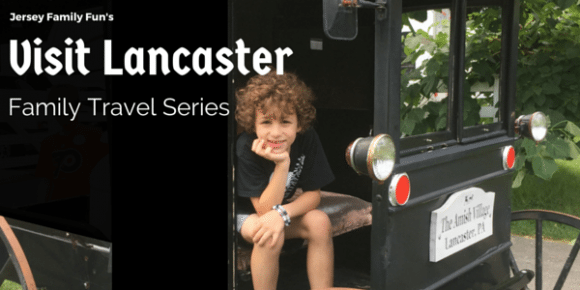 Visit Lancaster