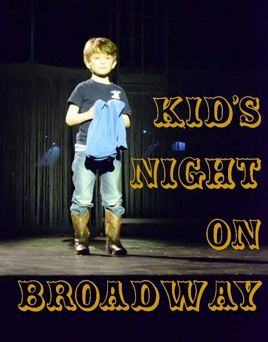 Kids Night on Broadway