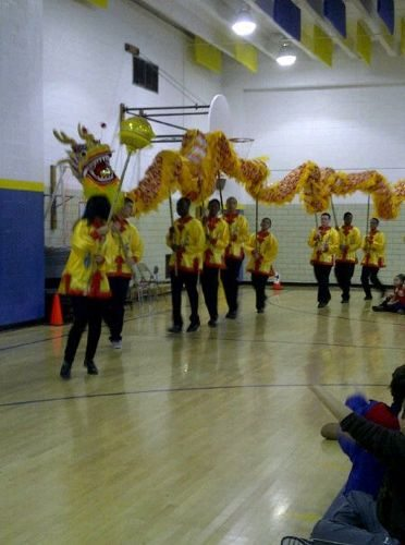 NJ Chinese New Year Celebrations