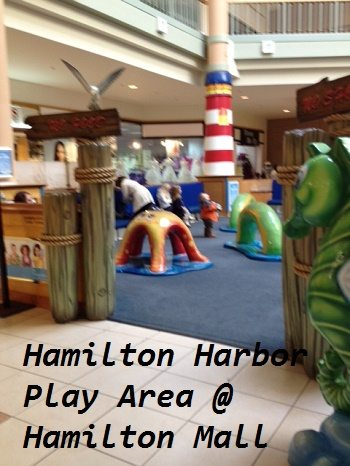 Hamilton Harbor Play Area
