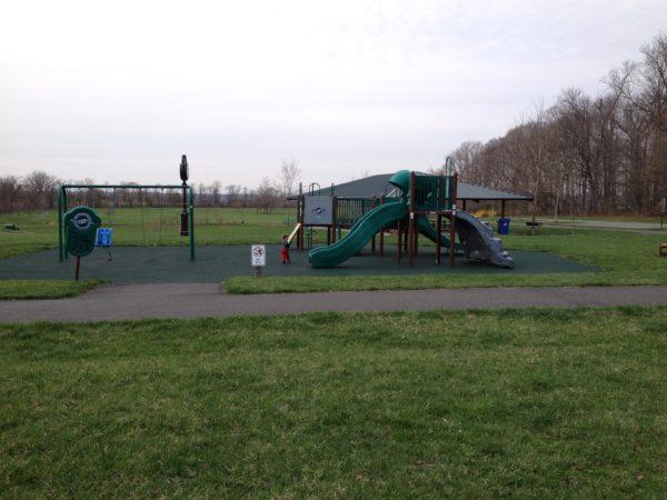 Clawson Park