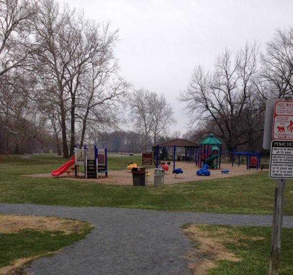 Mine Brook Park