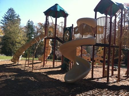 Echo Hill Playground