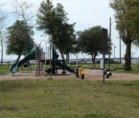 Kennedy park in Somers Point, New Jersey - Atlantic County Parks & Playgrounds