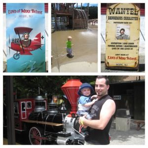 There are so many fun things to do at the Land of Make Believe!