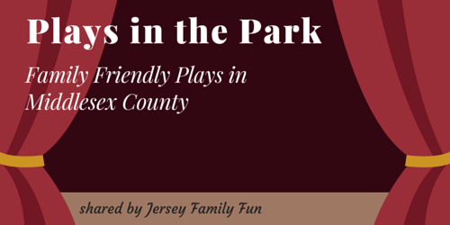 Middlesex County Plays in the Park