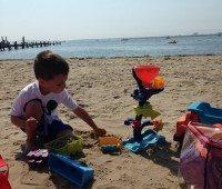 Somers Point Municipal Beach