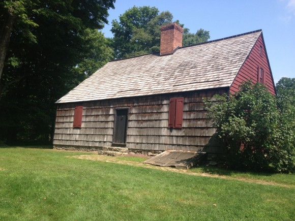 Wick Farm at Morristown National Historic Park