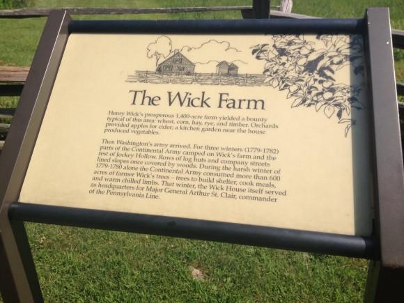 Wick Farm