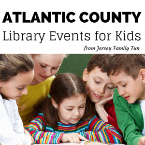 Atlantic County Library Events