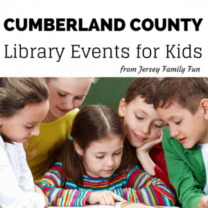 Cumberland County Library Events (5)