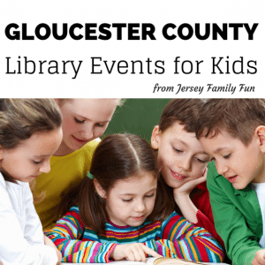Gloucester County Library Events (7)