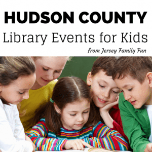 Hudson County Library Events (8)