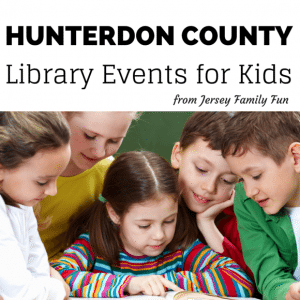 Hunterdon County Library Events (9)