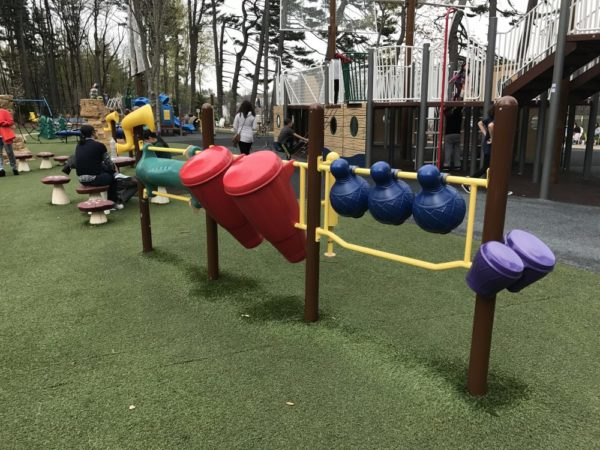 Regatta Playground - South Mountain Recreation Complex West Orange Parks & Playgrounds in Essex County Photo Credit Jersey Family Fun