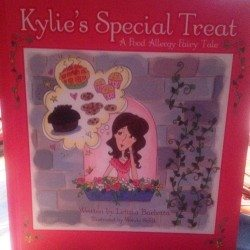Kylies Special Treat Author Letizia Barbetta 500