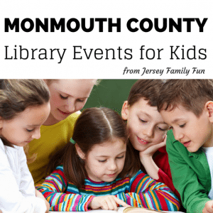 Monmouth County Library Events (12)