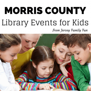 Morris County Library Events (13)