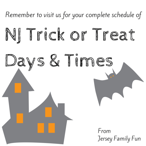 NJ Trick or Treat Times (1)