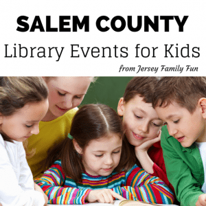 Salem County Library Events (16)