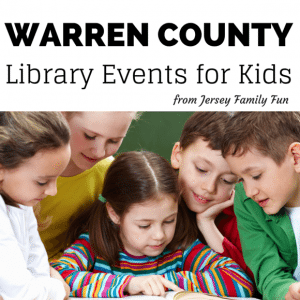 Warren County Library Events (20)