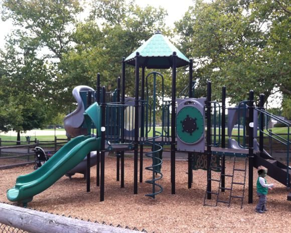 Wyckoff Community Playground