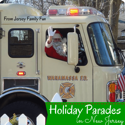 Holiday Parades in New Jersey (4)
