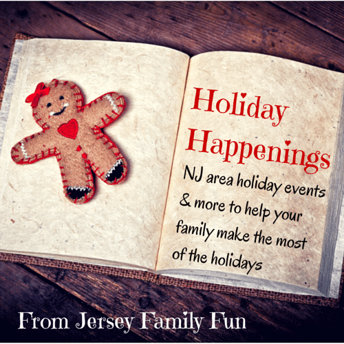 New Jersey Holiday Events