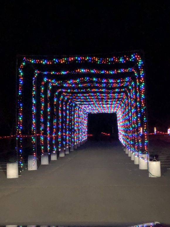 Christmas Lights In New Jersey