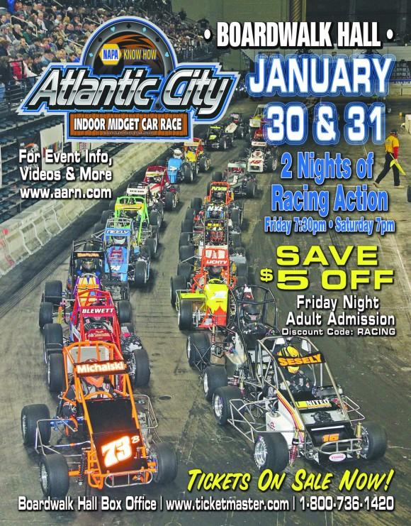 Indoor Racing page 9