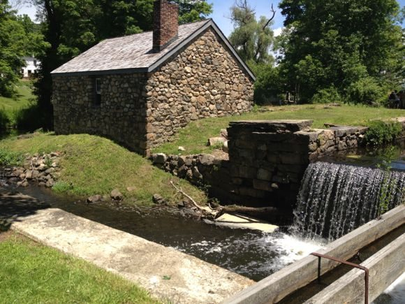 Waterloo Village offers a wide variety of historic sites, beautiful scenery and fun adventures!