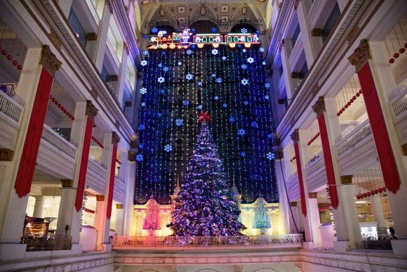 Christmas Village Philly.The Best Free Things To Do In Philadelphia With Kids This