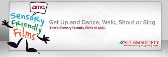 Sensory Friendly Movies