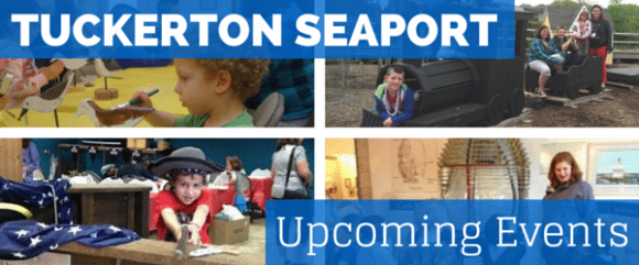 upcoming tuckerton seaport events