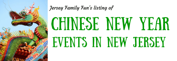 Chinese New Year Events in New Jersey