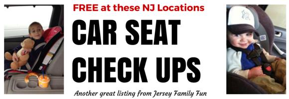 car seat banner