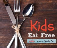 Over 150 New Jersey Kids Eat Free Restaurants Families Will Love