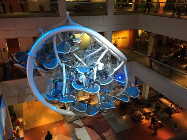 Liberty Science Center 12
