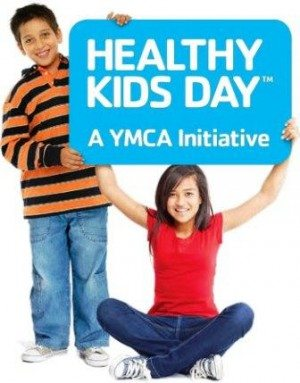 YMCA Healthy Kids Day Events in New Jersey