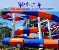 Splash it up at these local water parks in New Jersey