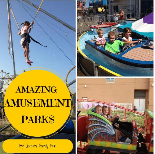 amazing amusement parks