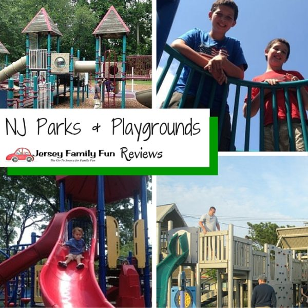 Nj S Best List Of New Jersey Parks And Playgrounds