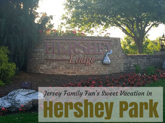 Hershey Park Vacation