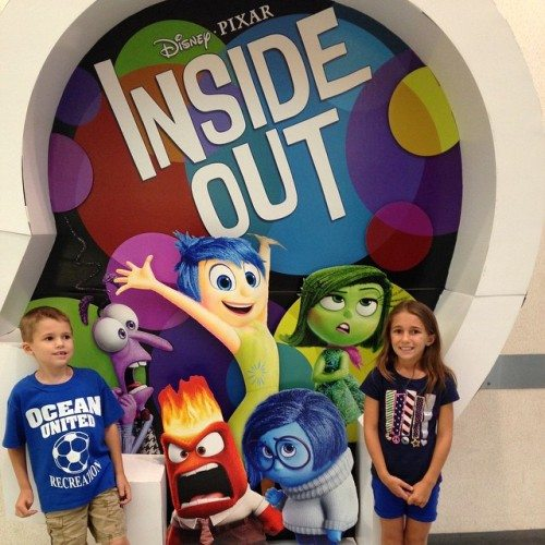 inside out theater