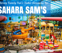 Sahara Sam's ticket giveaway